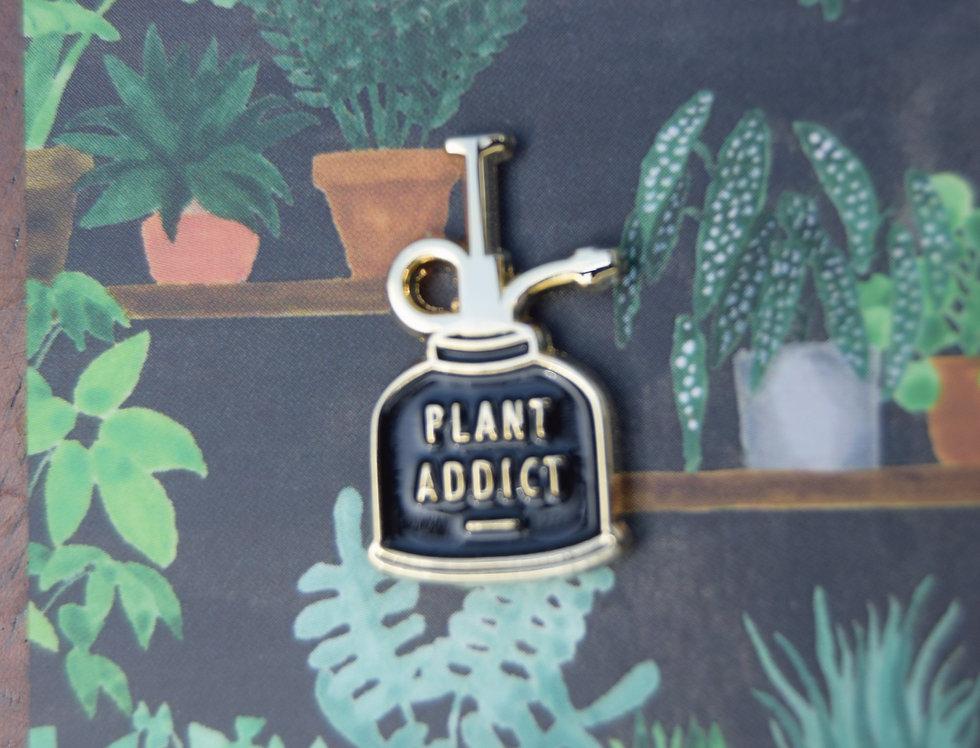 Plant Addict Vapo Pin