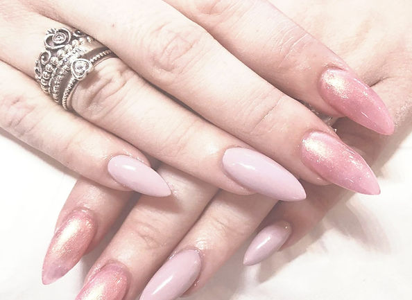 Nails by Fingertrix