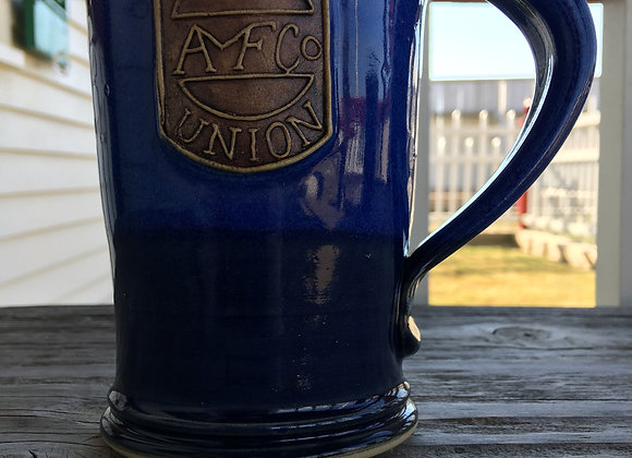 Fort Union AMF Co. Ceramic Mug