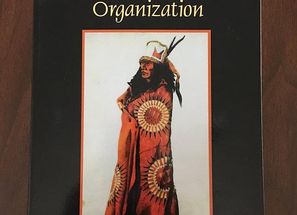 Hidatsa Social & Ceremonial Organization
