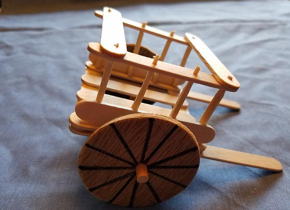 Red River Cart Kit