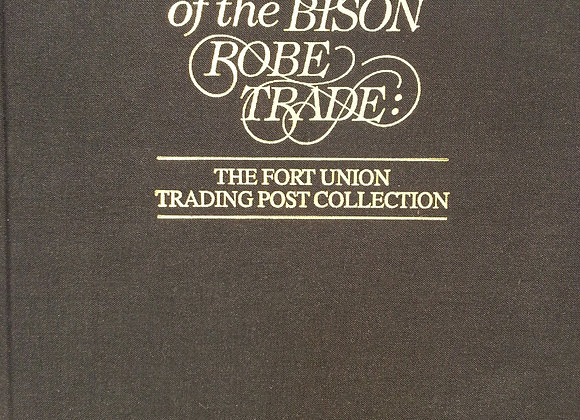 Beads of the Bison Robe Trade