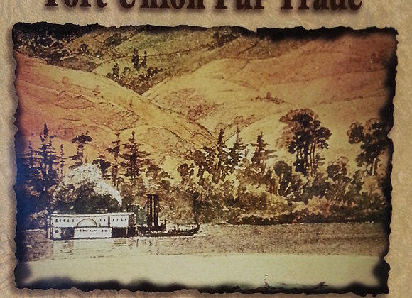 Steamboats of the Fort Union Fur Trade