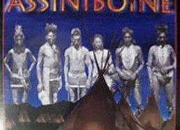 In the Land of the Assiniboine