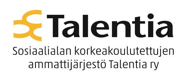 Talentien logo