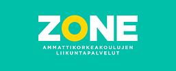 Zone logo.