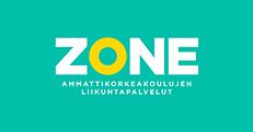Zone's logo