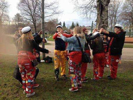 Turku: Kolmen opiskelijakunnan tapahtumat yhden hinnalla! / One membership, thrice the discounts!