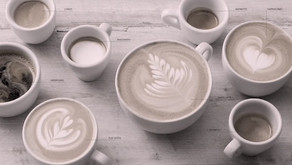 What's The difference Between Mocha, Latte, Frappe, Espresso, And Cappuccino Coffees?