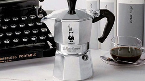 Making consistently tasty coffee on a Bialetti Moka Pot Express