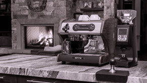 What are the best affordable commercial grade espresso makers for home use?