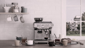 What consumer level espresso machine is as good as the ones you would find in a coffee house?