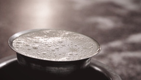 How to make tasty Filter Kaapi at home