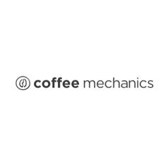 Mécanique du café