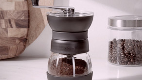 Upgrade Your Hario Coffee Grinder (Or Any) in under ₹700 | $10
