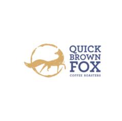 Torréfacteurs à café Quick Brown Fox