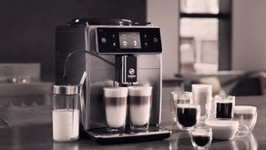 Which is the best coffee machine in India, which includes milk and maybe coffee beans?