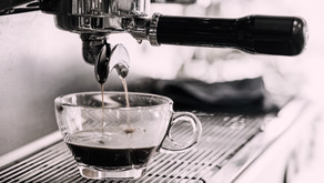 What are the different kinds of coffee, viz espresso, latte, etc.?