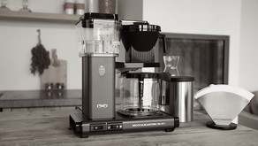 What are the top ten best coffee makers of 2020?