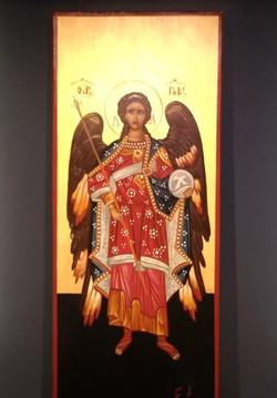 10. Archangel GAbriel