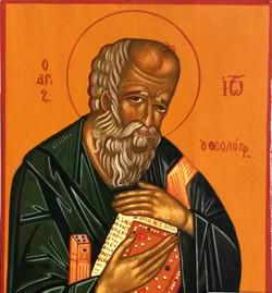 3. St John the Apostle