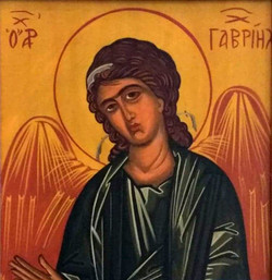 2. Archangel Gabriel