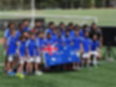 Sydney Football Academy
