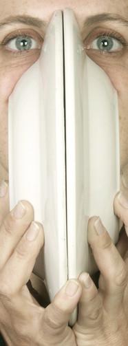 Loza blanca - solitas 2