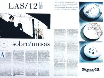 Página / 12. Las 12.