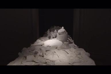 Entre los restos - video 2
