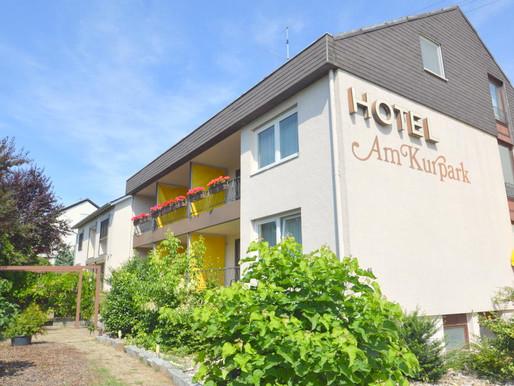 Komplettes Appartementshaus in Bad Wimpfen zu vermieten!
