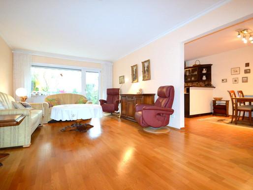 Wohnen in Heilbronn - Ost - Wunderbare 3,5 Zimmer Wohnung am Pfühlpark zu verkaufen