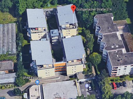 Off-Market-Wohnung: Vor offiziellem Verkaufsstart in Böckingen - tolle 3 Zimmer Wohnung mit Balkon
