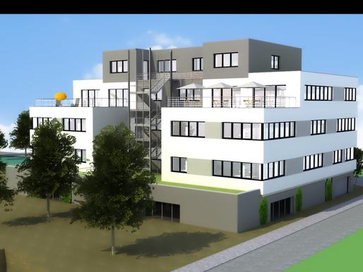 Hochwertige und moderne Büroeinheiten in Bad Friedrichshall zu vermieten - Neubau!