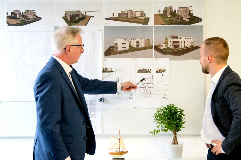 Wertermittlung I Immobiliengutachten
