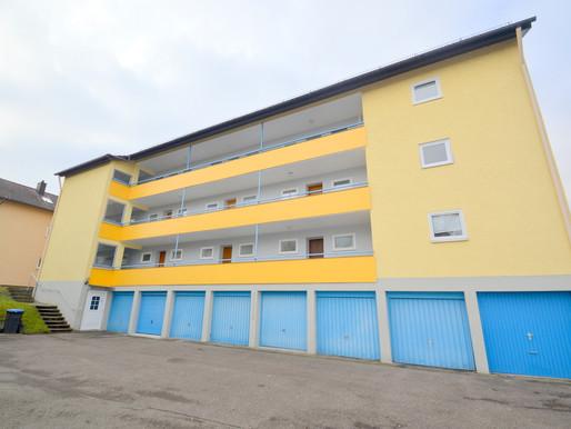 Top Kapitalanlage in Neckarsulm zu verkaufen - 2 Zimmer mit Einzelgarage und vielem mehr