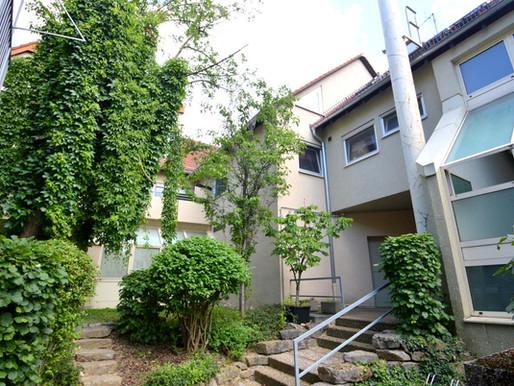 3,5 Zimmer-Dachgeschosswohnung in Heilbronn - Horkheim zu verkaufen
