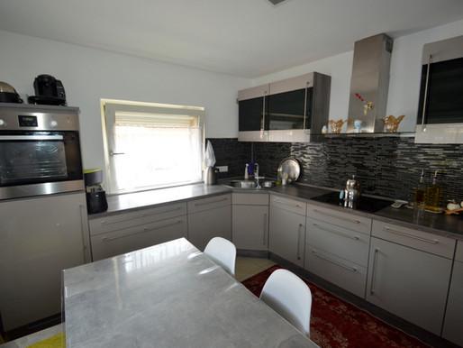 Viel Platz für die ganze Familie - gepflegtes Einfamilienhaus auf großzügigem Grundstück