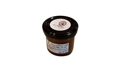 Caramel Beurre salé Maison pot de 120 gr