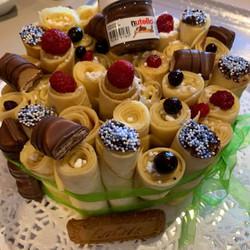 Gâteau Adulte