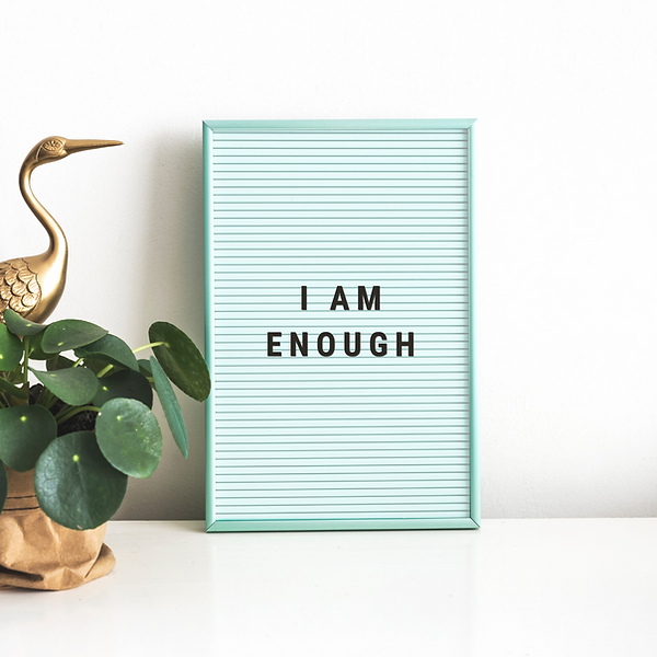 Mint Green Letter Board Sign Quote Insta