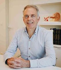 Dr. Luc Vanuytrecht - NKO Arts