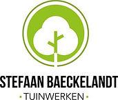 logo Tuinwerken Baeckelandt Stefaan