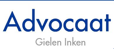 Advocaat Inken Gielen