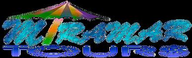Miramar Tours logo