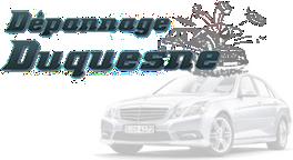 Auto Démolition Duquesne