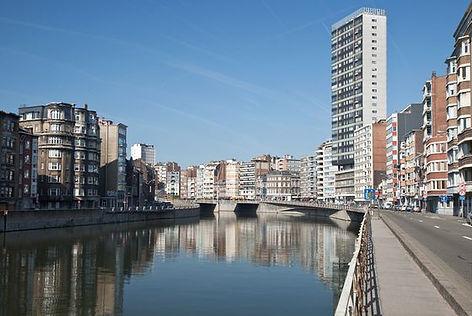 Location biens immobliers Liège