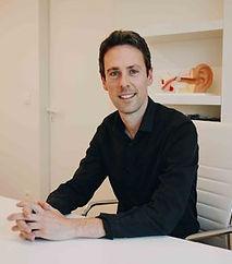 Dr. Peter Piessens - NKO Arts