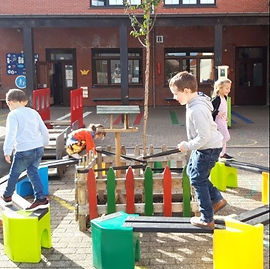 kleuterschool De Kleine Prins