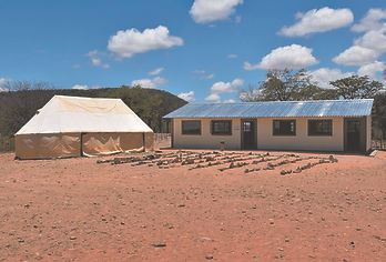 Presseinfo_Rauschmayer Schule in Namibia